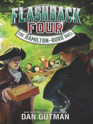 cover image of Flashback Four #4
